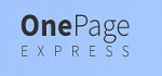 One Page Express PRO Coupon Codes