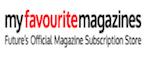 MyFavouriteMagazines Coupon Codes