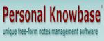 Personal Knowbase Coupon Codes
