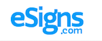 eSigns Coupon Codes