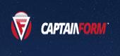 CaptainForm Coupon Codes
