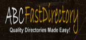 ABCFastDirectory Coupon Codes