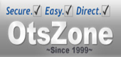 OtsZone Coupon Codes