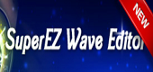 SuperEZ Wave Editor Coupon Codes