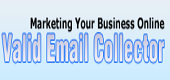 Valid Email Collector Coupon Codes