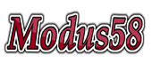 Modus58 Coupon Codes