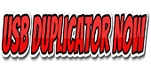 USB Duplicator Now Coupon Codes