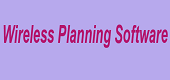 Wireless Planning Software Coupon Codes