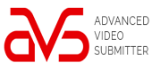 Advanced Video Submitter Coupon Codes